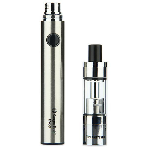 Find Kanger Top Evod Starter Kit by Kanger at www.haveapuff.com