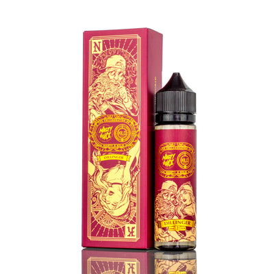 Find Nasty E-Juice - Dillinger by Nasty E-Juice at www.haveapuff.com