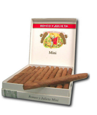 Find Romeo Y Julieta Mini by Romeo Y Julieta at www.haveapuff.com