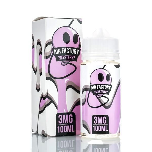 Air Factory- Mystery E-Juice