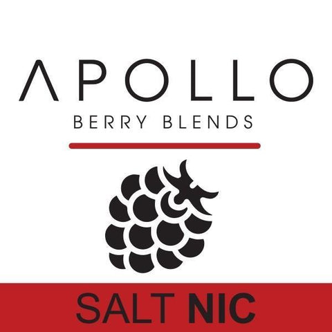 Apollo - Berry Blends Nicotine Salts