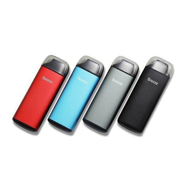 Aspire Breeze All-In-One Starter Kit - HaveAPuff