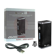 Atmos I50 TC 50W Box Mod - HaveAPuff