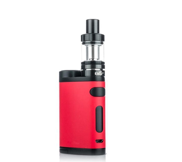 200W Eleaf Istick Pico Dual with Melo 3 Mini Starter Kit - HaveAPuff