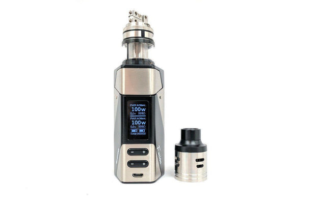 Find Ehpro Fusion 2-in-1 150W Starter Kit by EHPRO at www.haveapuff.com