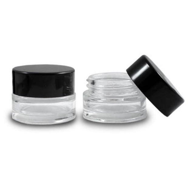 G Pen Vaporizer G Glass Container - Pack of 2 - HaveAPuff