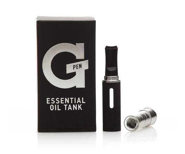 G Pen Essential Oil Glass Tank