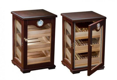 The Milano Counter Humidor - HaveAPuff