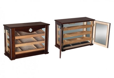 The Marciano Counter Top Humidor