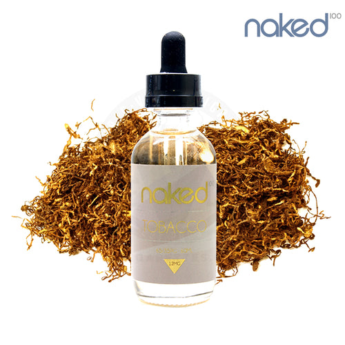 Find Naked 100 Tobacco- Euro Gold E-Juice by Naked 100 at www.haveapuff.com