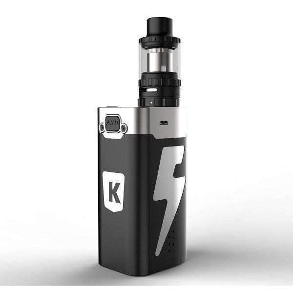 Find Kangertech Five 6 AKD 222W Starter Kit by Kanger at www.haveapuff.com