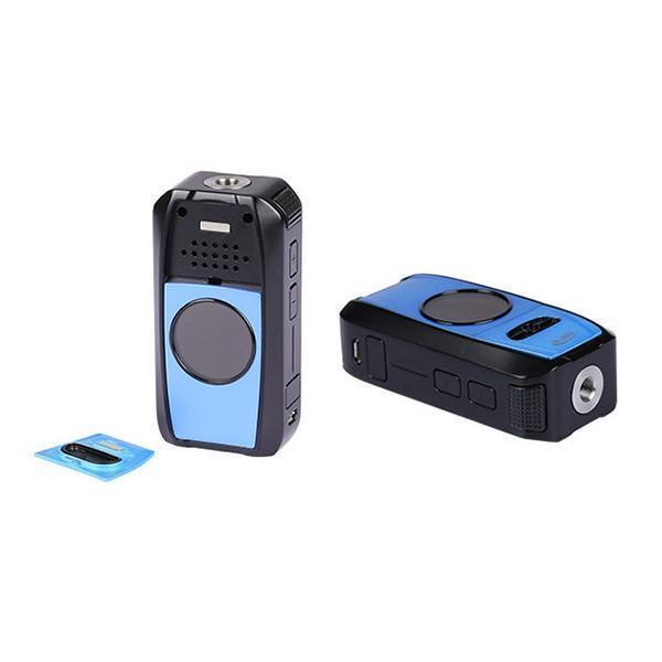 Find Rev Sport 101W 4200 mAh TC Box Mod by Rev Sport at www.haveapuff.com