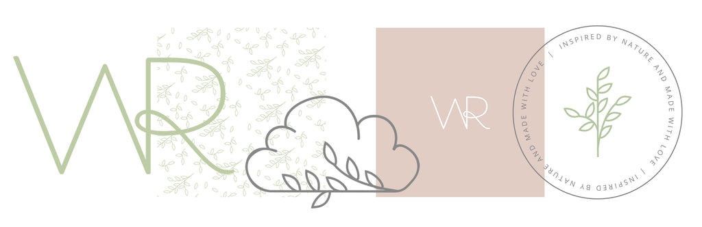 Welcome to White Rain Designs Brand New Website!