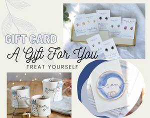 White Rain Designs Gift Card