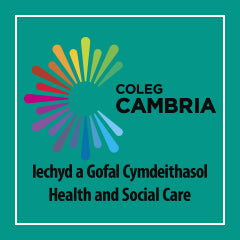 Health & Social Care, Coleg Camria, Wrexham