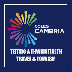 Travel & Tourism, Coleg Camria, Wrexham