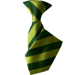 Acton Park Clipon Tie