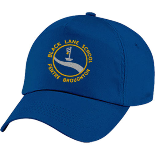 Black Lane Cap