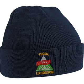 ID Hooson Knitted Hat