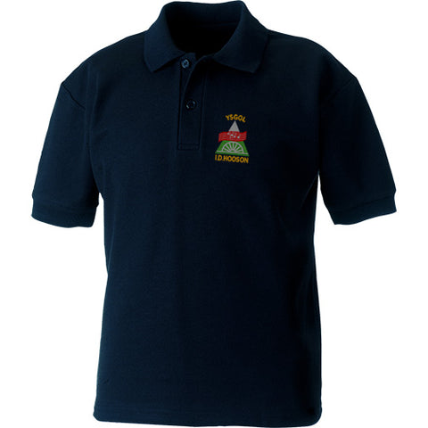 ID Hooson Polo Shirt