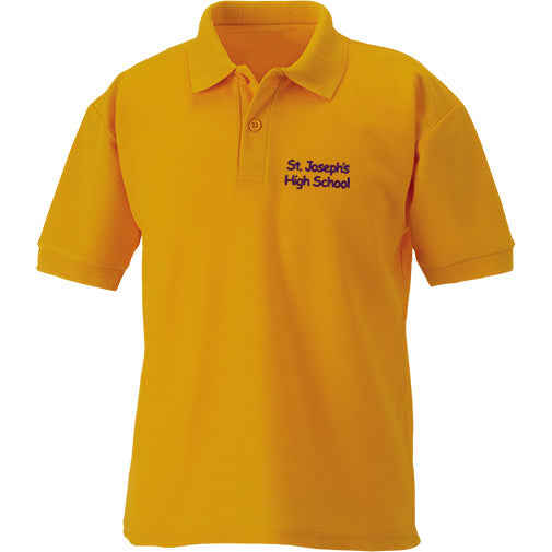 St. Josephs PE Polo Shirt