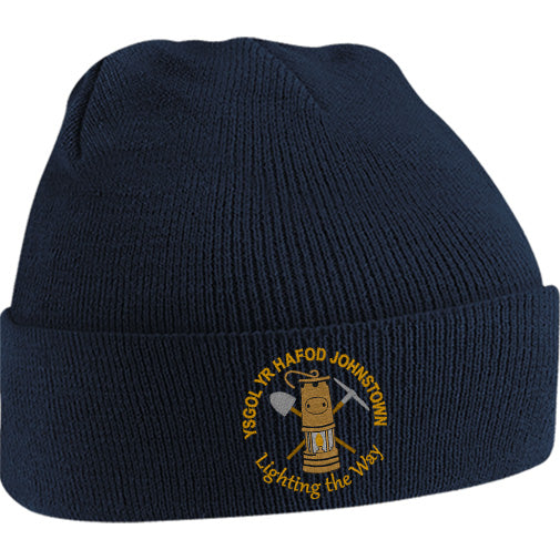 Johnstown Knitted Hat