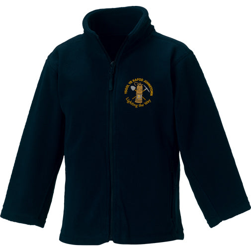 Johnstown Fleece Jacket