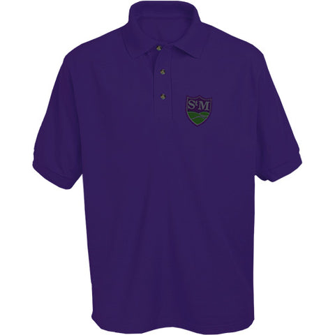 St. Martin's Polo Shirt