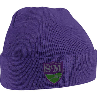 St. Martin's Knitted Hat