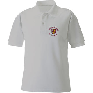 St. Mary's Wrexham Polo Shirt