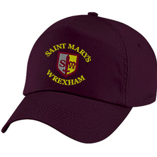 St. Mary's Wrexham Cap