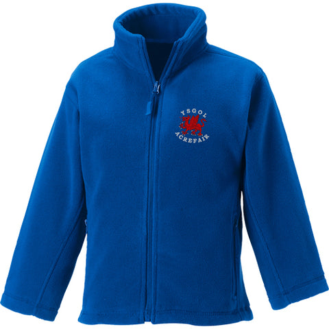 Acrefair Fleece Jacket