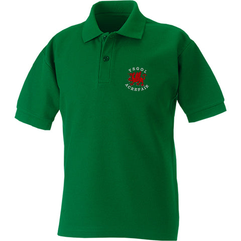 Acrefair Polo Shirt