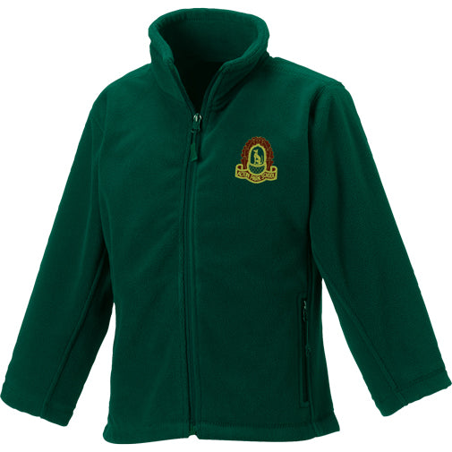 Acton Park Fleece Jacket