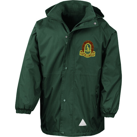 Acton Park Reversible Jacket