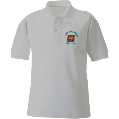 Alexandra Polo Shirt