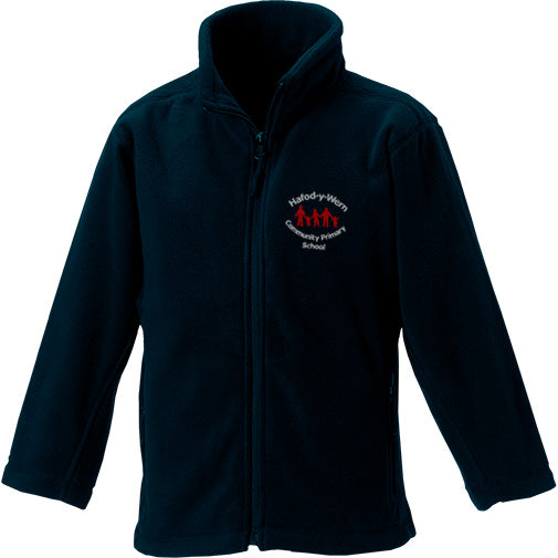 Hafod-y-Wern Fleece Jacket
