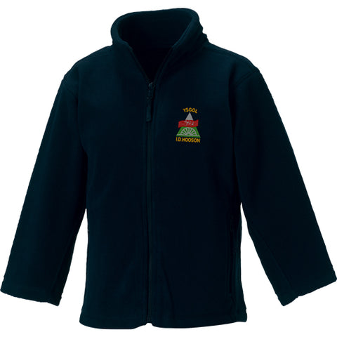 ID Hooson Fleece Jacket