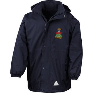 ID Hooson Reversible Jacket