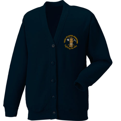 Johnstown Cardigan