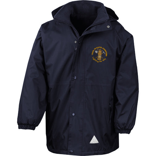 Johnstown Reversible Jacket