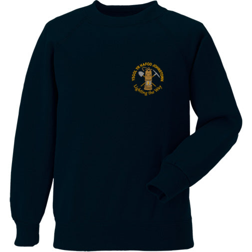 Johnstown Sweater