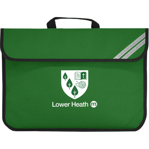 Lower Heath Book Bag