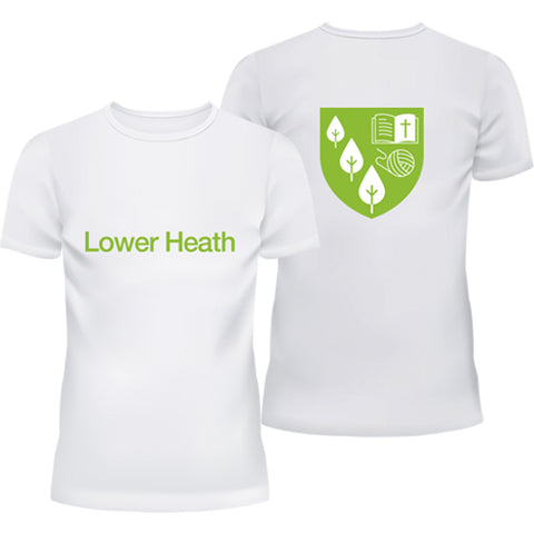 Lower Heath PE T-Shirt