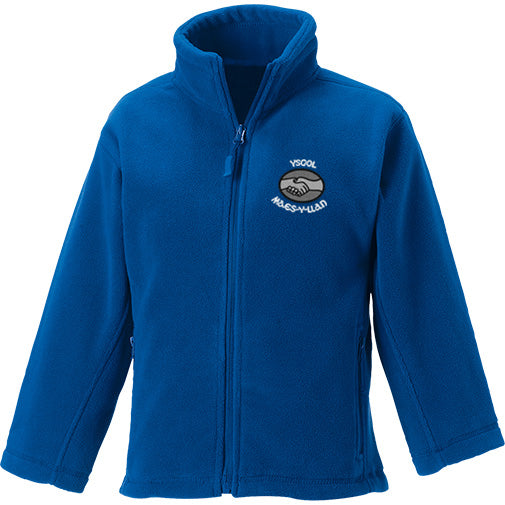 Maes-y-Llan Fleece Jacket