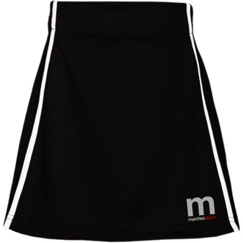 The Marches Girls PE Skort
