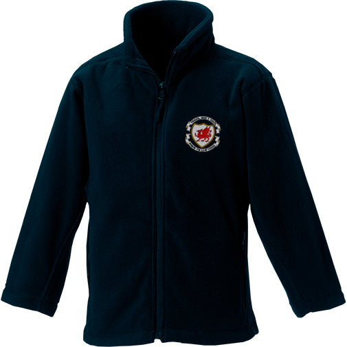 Min y Ddol Fleece Jacket