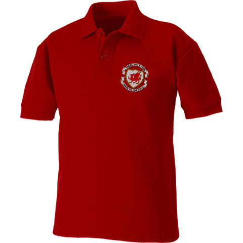 Min y Ddol Polo Shirt