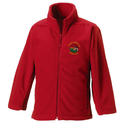 Pentre Fleece Jacket