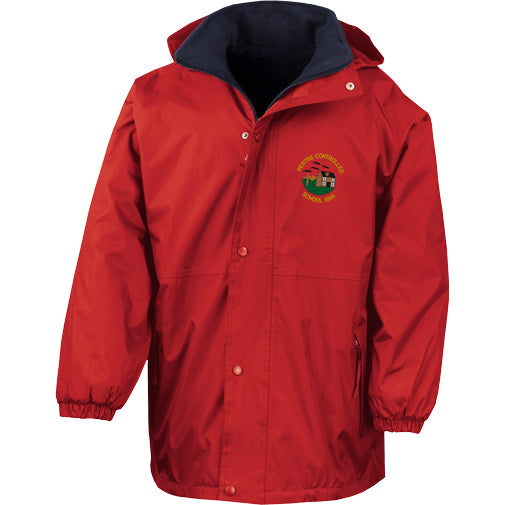 Pentre Reversible Jacket